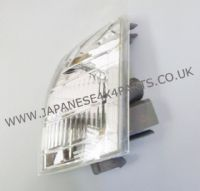 Nissan X-Trail 2.5P T30 - QR25 (06/2001-05/2007) - Front Indicator Corner Lamp Light L/H